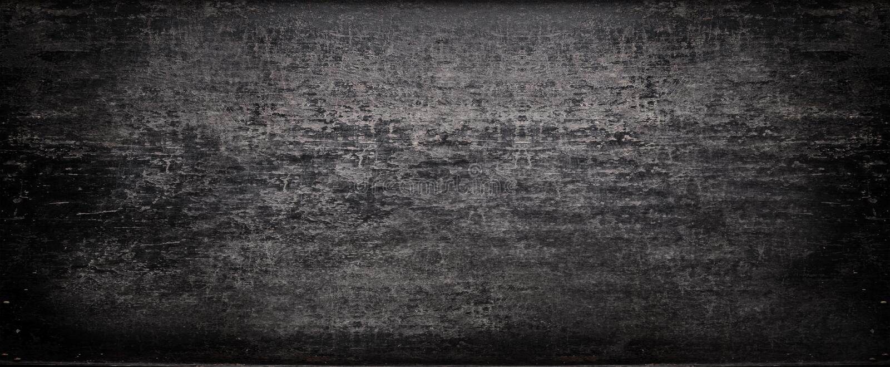Dark rustic grunge background. Banner. Horizomtal stock images