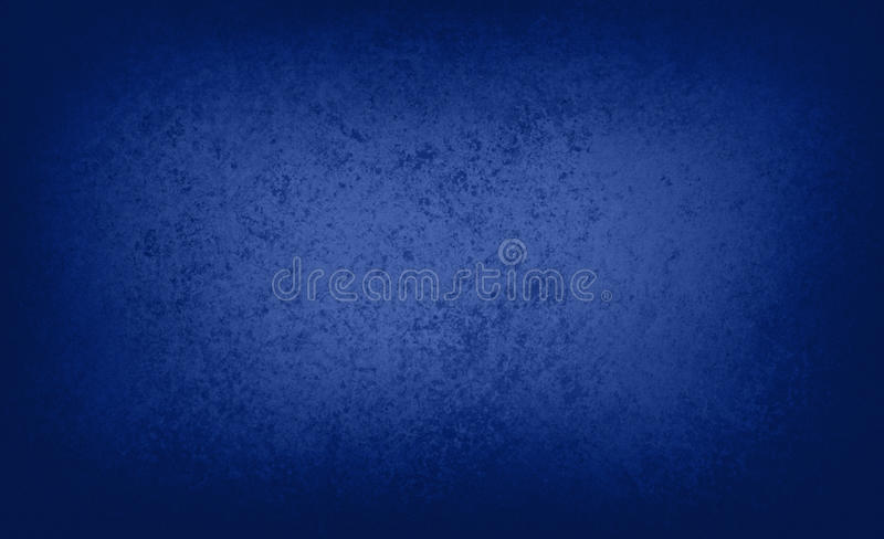 Dark sapphire blue background texture royalty free illustration