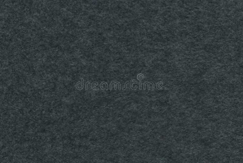 Dark Shaggy Cloth Background Stock Photography