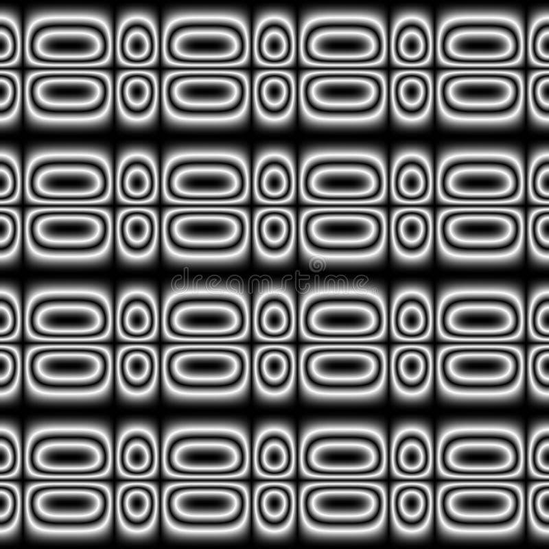 Download Dark silver ovals 2 stock illustration. Image of clean - 4313848
