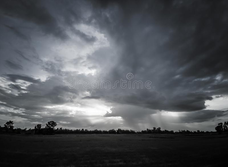 Dark sky in the field. Find images of dark skies in the form of illustrations and s in millions of Shutterstock collections around the world stock photography
