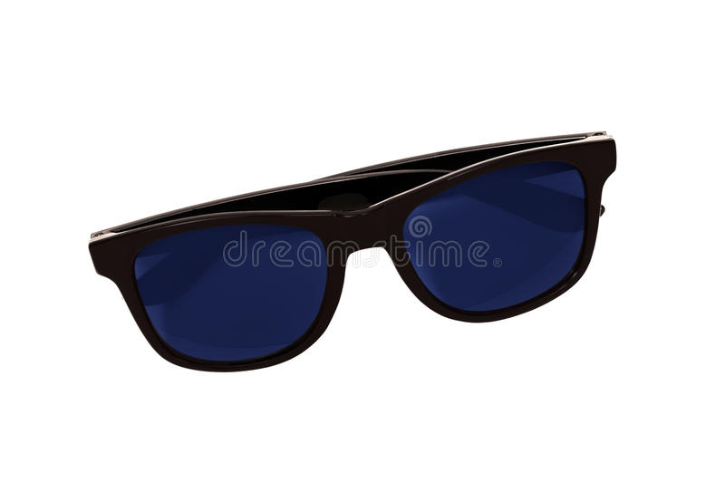 Download Dark Sunglasses Isolated stock photo. Image of color - 31190080