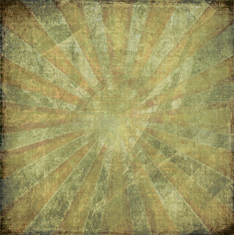 Download Dark Vintage Grunge Rising Sun Background Stock Photo - Image: 15389600