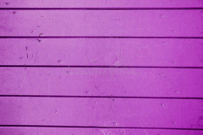 Dark violet horizon strips line wooden background royalty free stock photo
