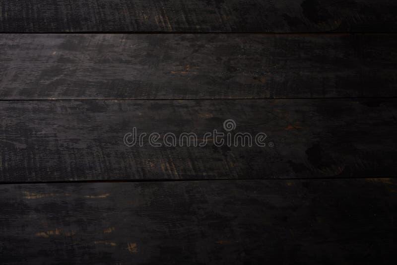 Dark wood background royalty free stock photo