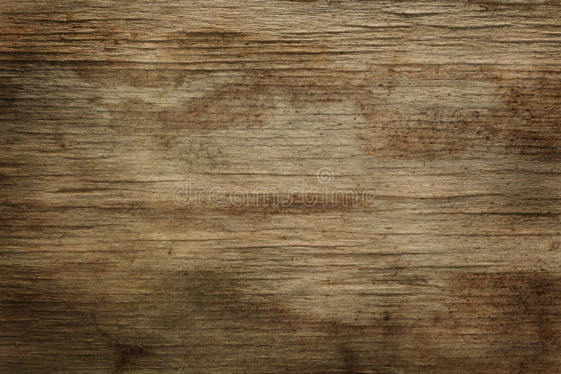 Dark wood background. Or texture stock photo