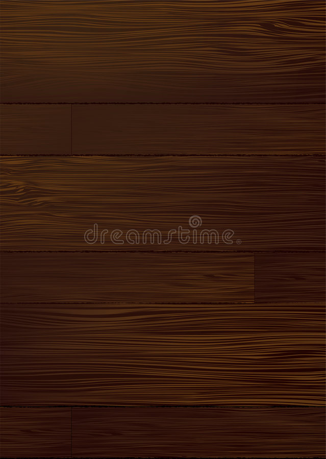 Download Dark wood grain stock vector. Illustration of grain, antique - 6761678