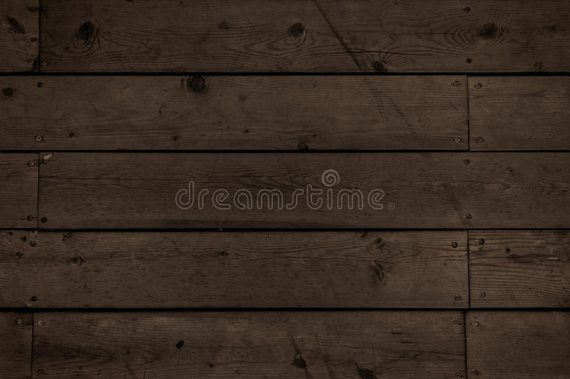 Dark Wood Planks Stock Photo Image Of Color Plank