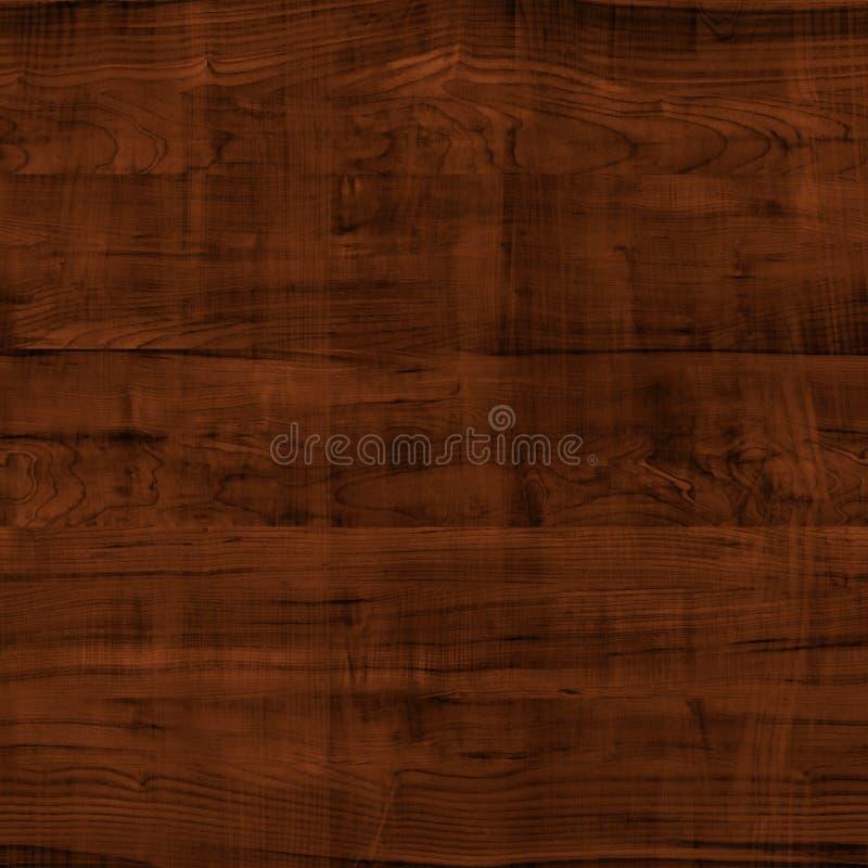 Dark wood texture stock image