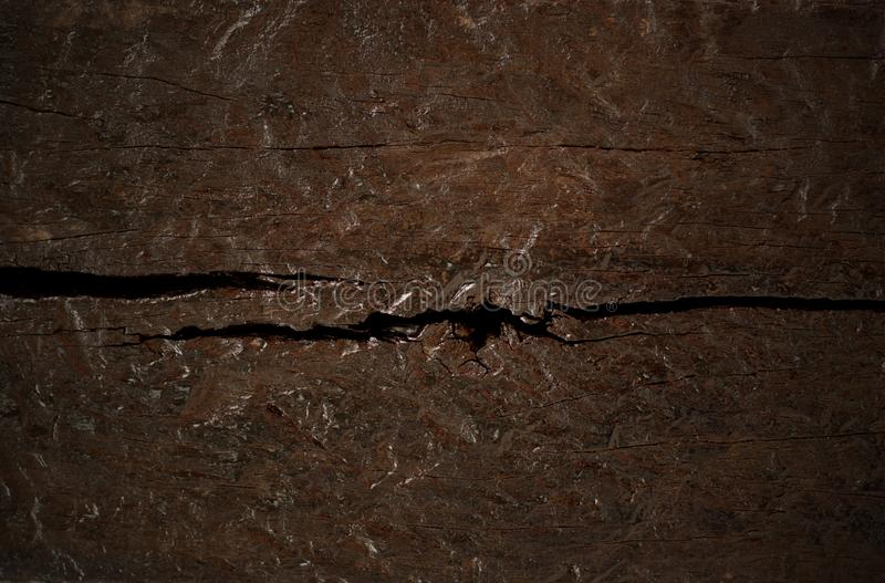 Dark wood texture for background. Top view , vintage royalty free stock photo