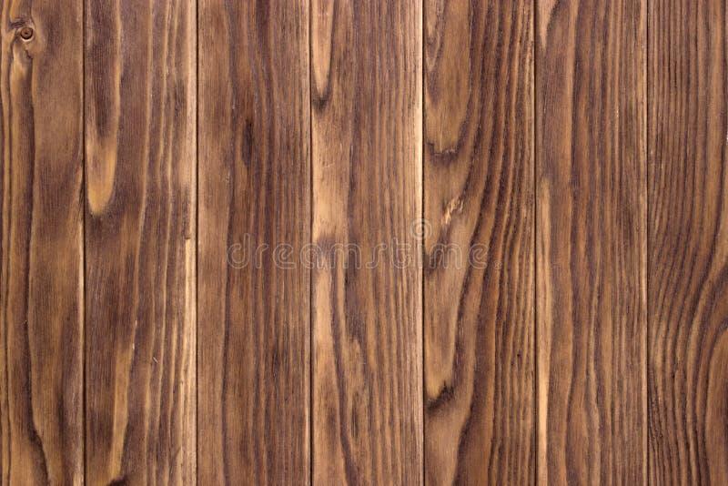 Dark Wood Texture Background Plank Panel Timber Stock