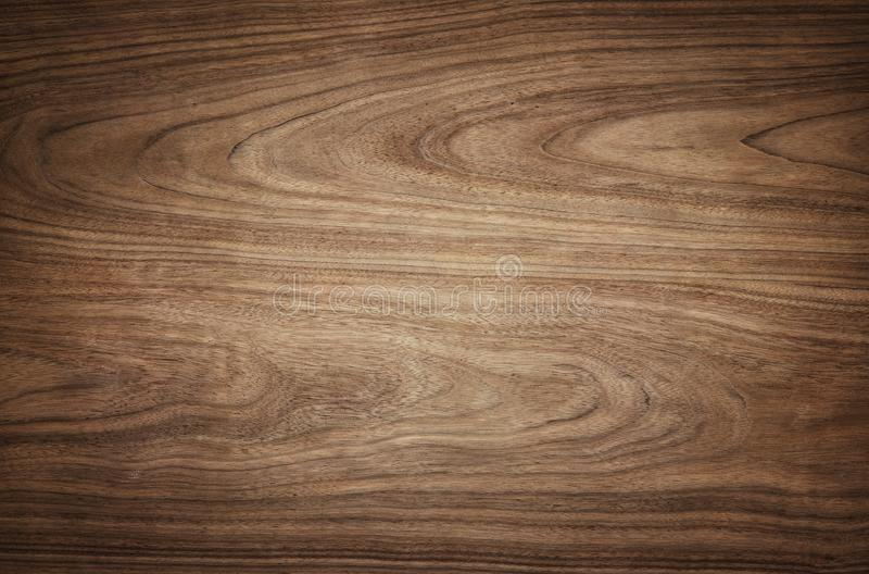Dark wood texture background surface with natural pattern. royalty free stock image
