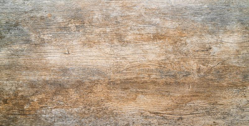Dark wood texture background surface with old natural pattern stock images