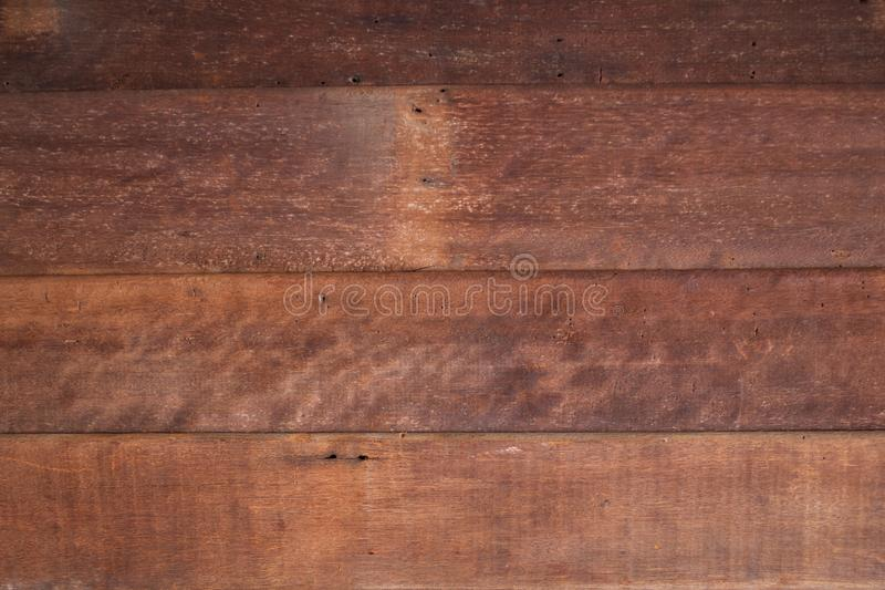 Dark wood texture background surface with old natural pattern, wood planks royalty free stock images