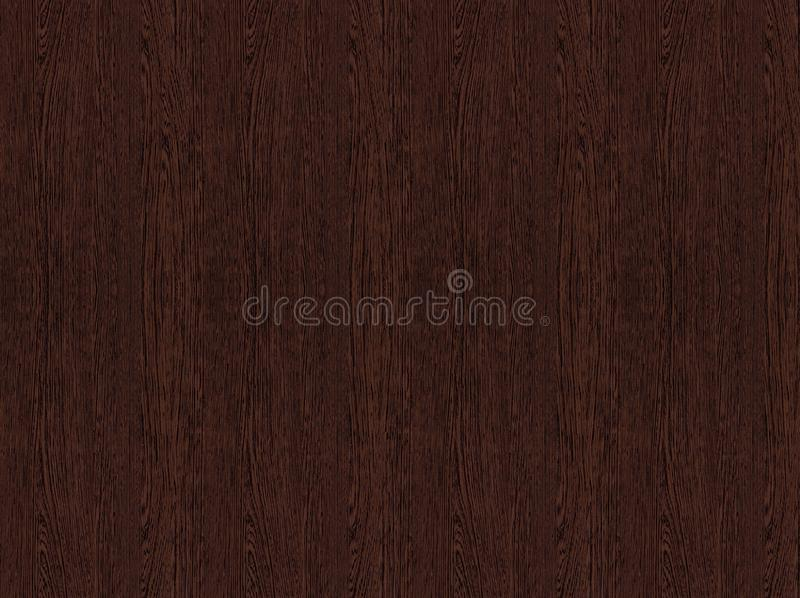 Dark wood Wall Texture stock images