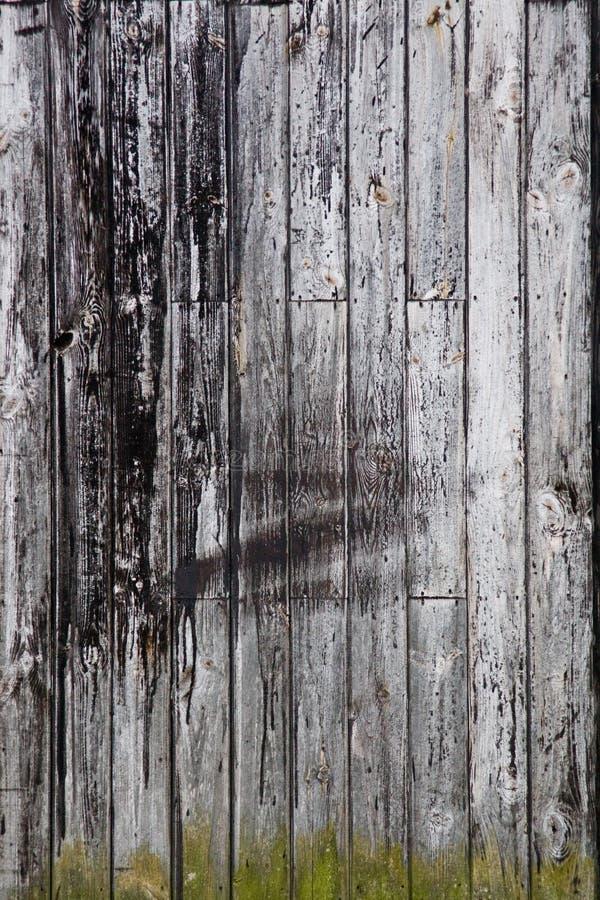 Free Dark Wood Wall - Vertical Royalty Free Stock Photo - 3058425