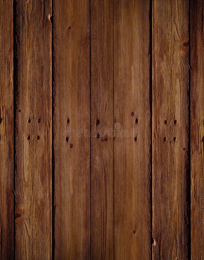 Dark wooden texture royalty free stock photo
