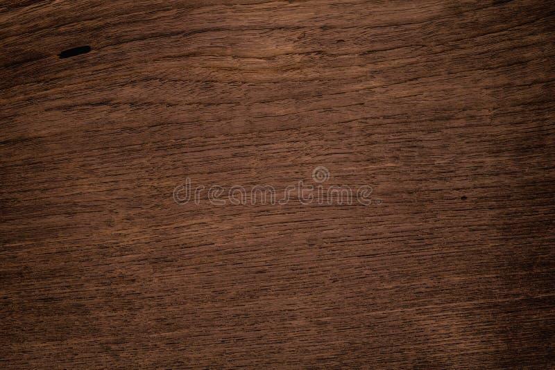 Dark wooden texture background. Abstract wood floor. Texture stock photography