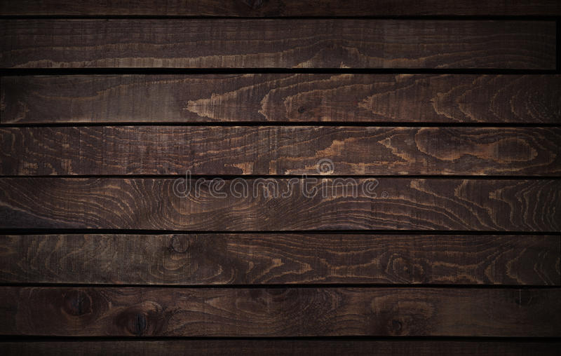 Dark Wooden Texture Vintage Wood Texture Stock Photo