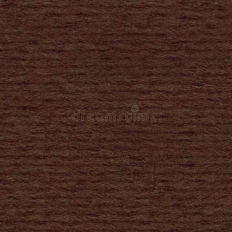 Darken brown paper for background. Seamless square texture, tile ready. High quality texture in extremely high resolution stock photography