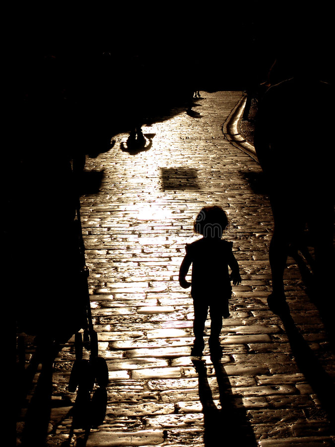 Free Darkness Stock Images - 499744