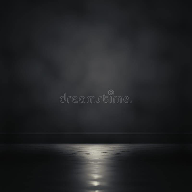 darkroom stock de ilustración