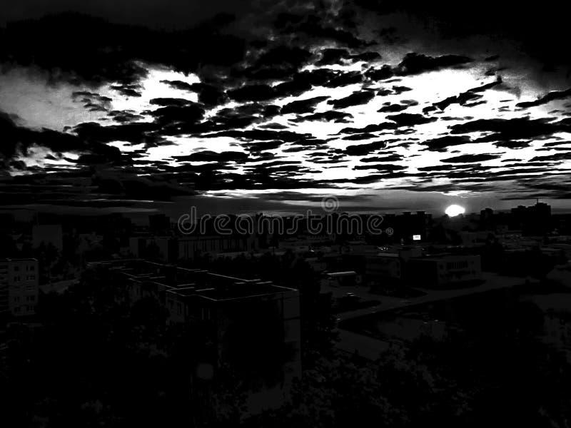 Darksun immagini stock libere da diritti