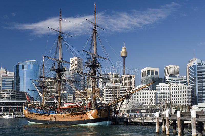 Download Darling Harbor - Sydney - Australia Editorial Stock Photo - Image: 17739878