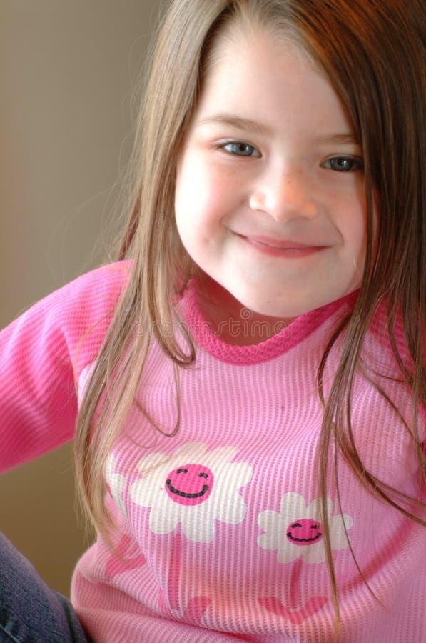 Free Darling Smile Royalty Free Stock Photo - 133495