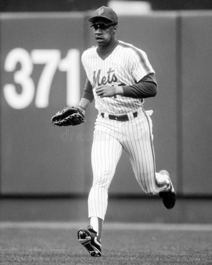 Darryl Strawberry arkivbilder