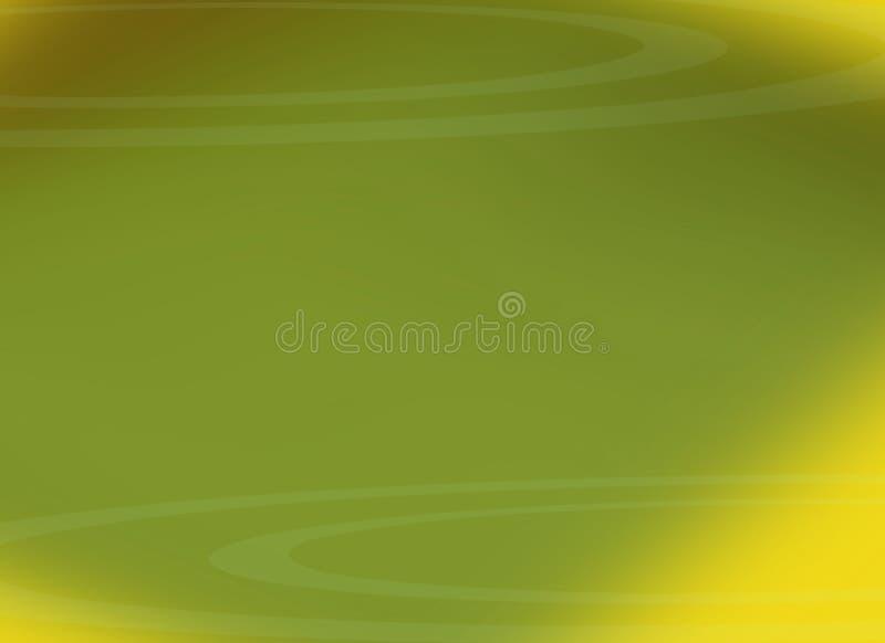 Darstellungs-Hintergrund Lizenzfreies Stockfoto