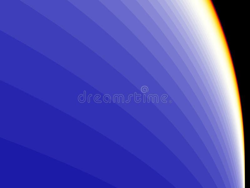 Darstellungshintergrund vektor abbildung