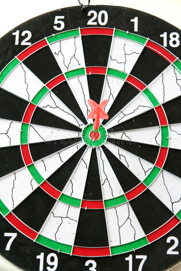 Download Dart stock photo. Image of business, bulls, hand, black - 13721418