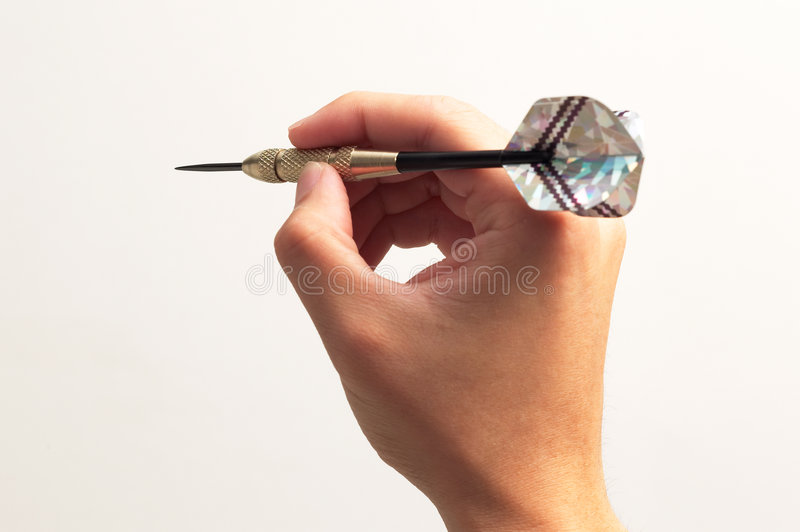 Download Dart stock image. Image of perfection, hand, goal, icon - 2516889