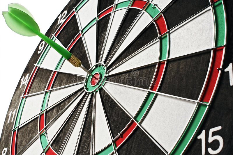 Download Dart stock photo. Image of center, circular, numbers, points - 3358576