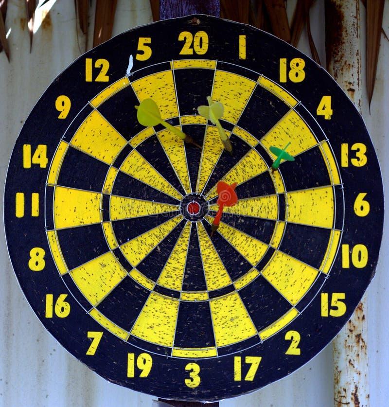 Download Dart Board Stock Image - Image: 15297441
