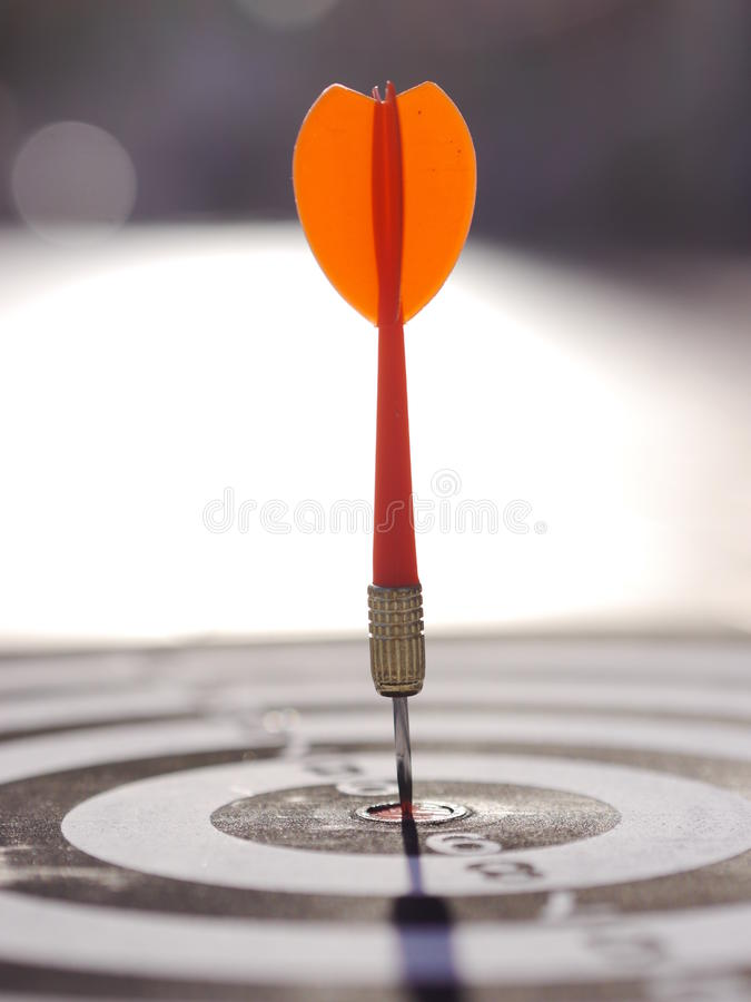 Download Dart target aim stock image. Image of concept, game, performance - 30632691