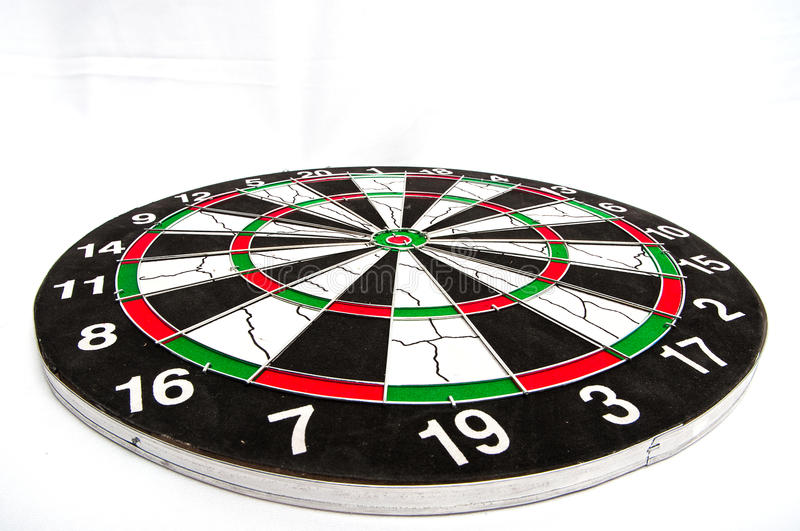 Download Dartboard stock image. Image of sectioned, dartboard - 14231015