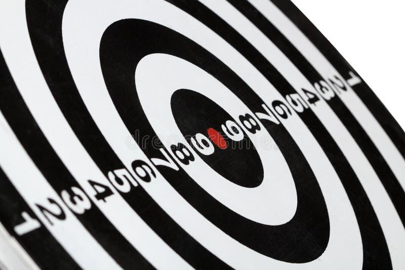 Download Dartboard bulls eye. stock photo. Image of background - 23007798