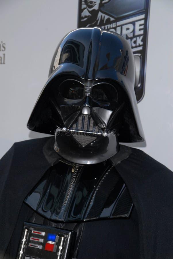Darth Vader fotos de stock royalty free