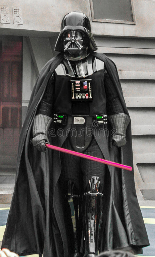 Darth Vader стоковые фото