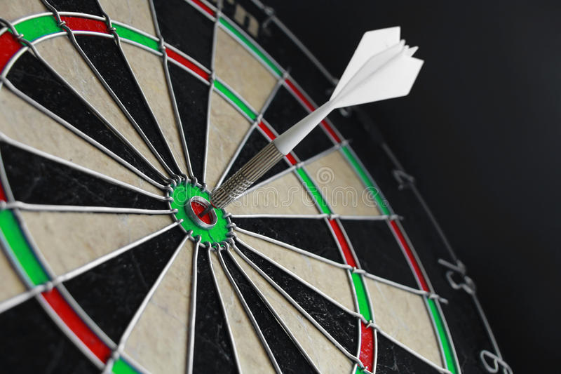 Download Darts stock photo. Image of aiming, efficiency, competitive - 13288380