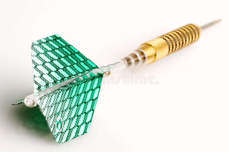Download Darts stock image. Image of white, isolated, board, three - 1460273