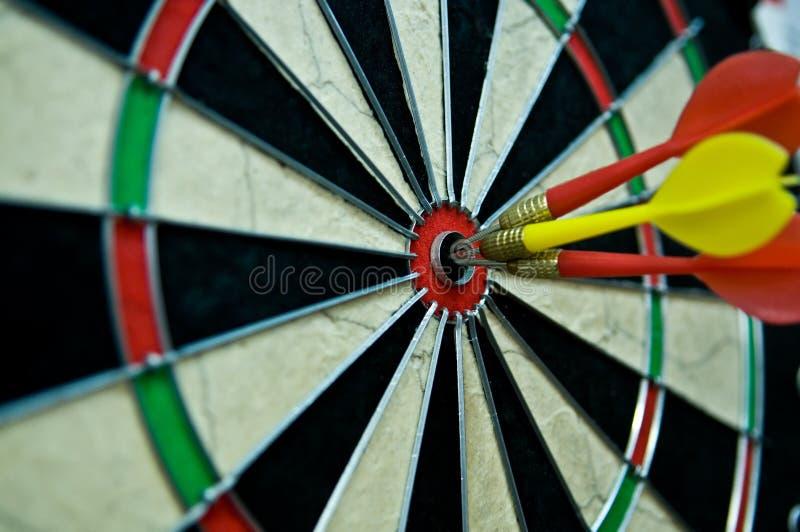 Darts royalty free stock image