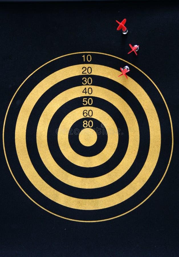 Download Darts Target stock image. Image of team, target, looser - 6693673