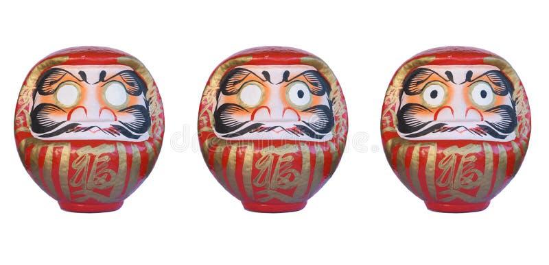 Download Daruma Doll stock image. Image of japan, white, bodhidharma - 14254363