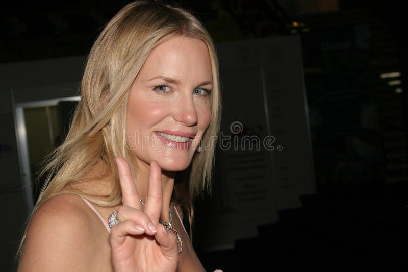 Download Daryl Hannah editorial photo. Image of talent, hollywood - 13902691
