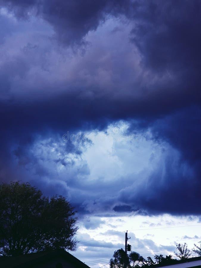 Das Auge Des Sturms