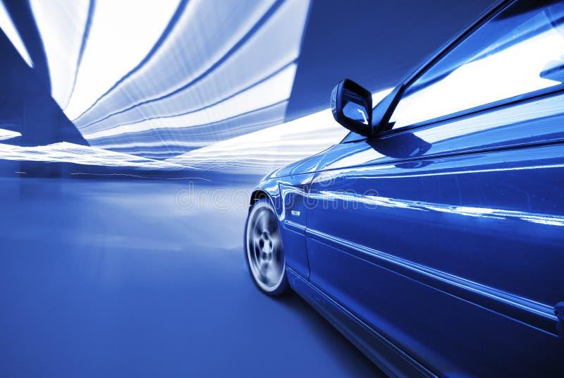 Das Auto lizenzfreie stockbilder