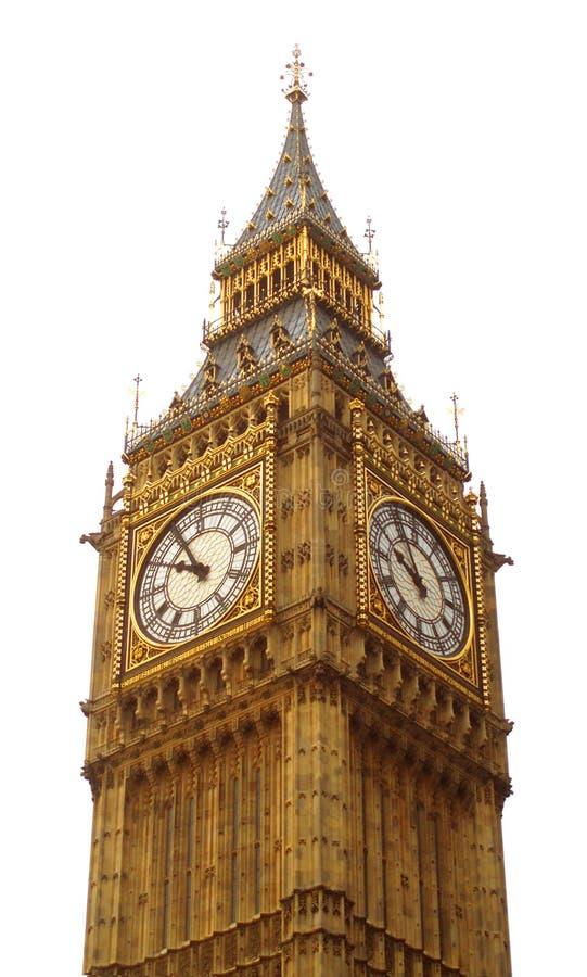 Das Big Ben   lizenzfreies stockbild